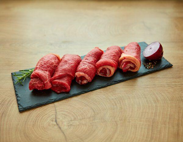 Hof-Schmodt-Fleisch-Rollfleisch